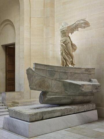 © 2014 RMN-Grand Palais (musée du Louvre) / Maréchalle/Querrec/Touchard
