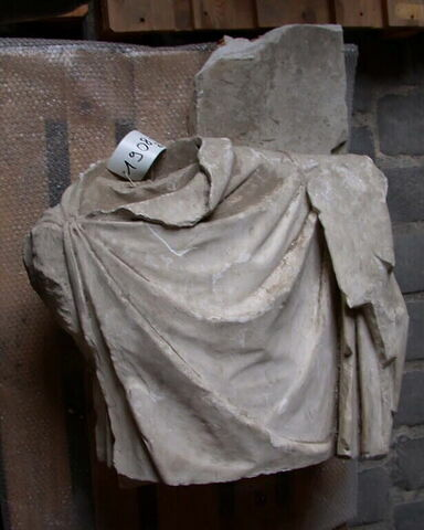 moulage ; statue  ; Acnonios