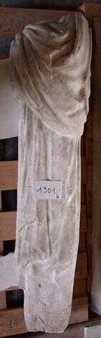 © 2007 Musée du Louvre / Antiquités grecques, étrusques et romaines