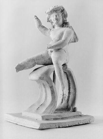 © Musée du Louvre / Antiquités grecques, étrusques et romaines