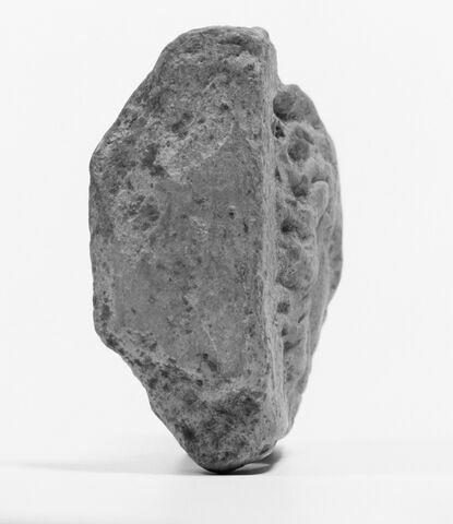 profil © 2008 Musée du Louvre / Patrick Lebaube