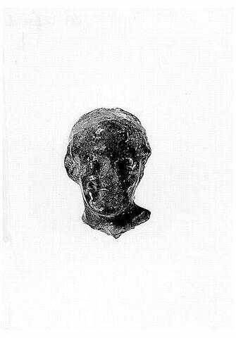 © 2001 Musée du Louvre / Christian Larrieu
