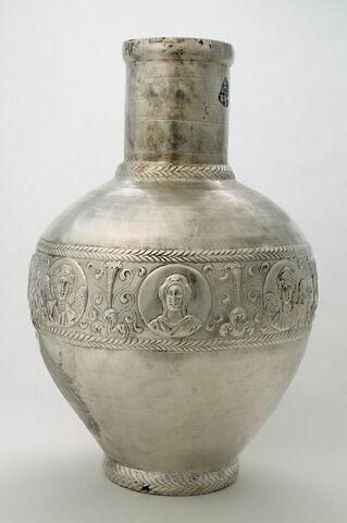 aiguière ; vase d'Emèse