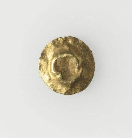 élément de bijou ; bouton