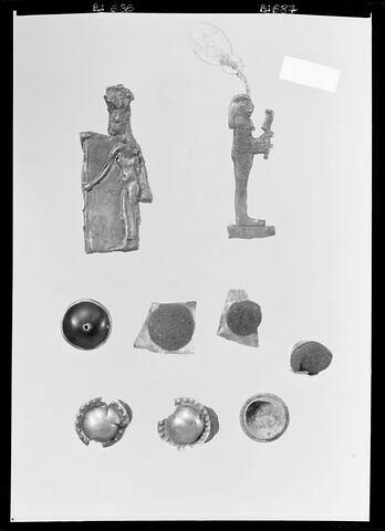 face, recto, avers, avant © 1988 Musée du Louvre / Maurice et Pierre Chuzeville