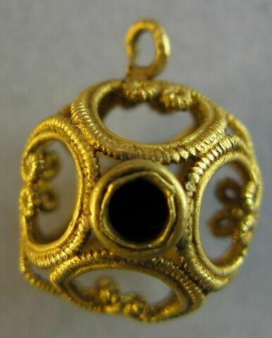 élément de collier