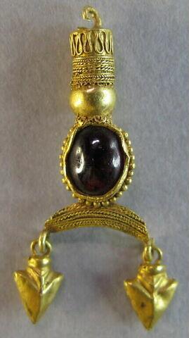 élément de bijou