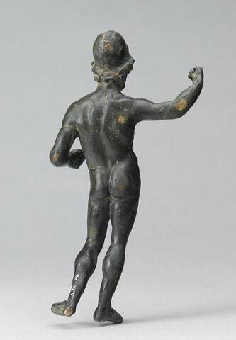 dos, verso, revers, arrière © 2006 RMN-Grand Palais (musée du Louvre) / Hervé Lewandowski