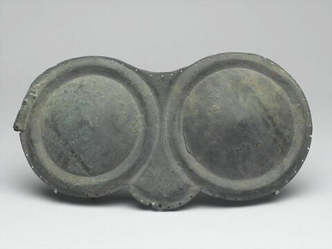 élément de cuirasse