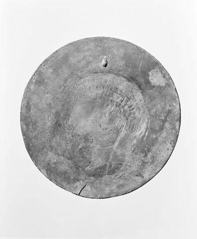 © 1989 Musée du Louvre / Antiquités grecques, étrusques et romaines