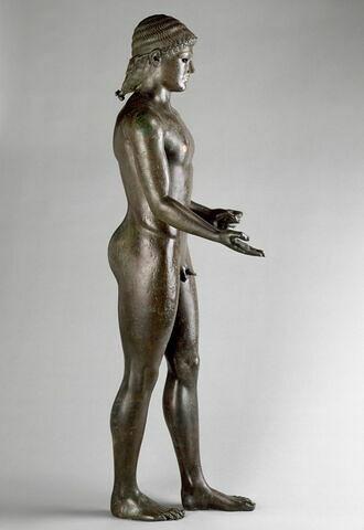 © 1999 RMN-Grand Palais (musée du Louvre) / Hervé Lewandowski