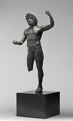 © 2013 RMN-Grand Palais (musée du Louvre) / Tony Querrec