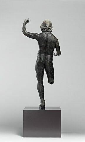 dos, verso, revers, arrière © 2013 RMN-Grand Palais (musée du Louvre) / Tony Querrec
