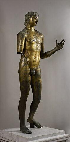 © 2019 Musée du Louvre / Anne Chauvet