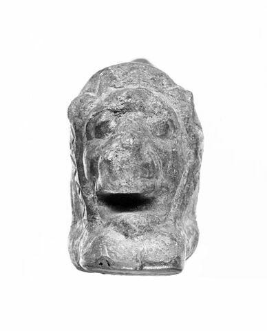 face, recto, avers, avant © 1992 Musée du Louvre / Christian Larrieu