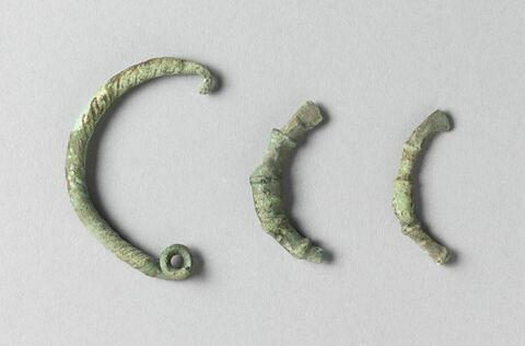 dos, verso, revers, arrière © 2009 RMN-Grand Palais (musée du Louvre) / Hervé Lewandowski