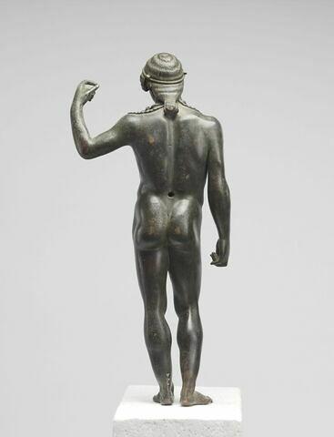 dos, verso, revers, arrière © 2008 RMN-Grand Palais (musée du Louvre) / Hervé Lewandowski