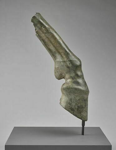 © 2019 RMN-Grand Palais (musée du Louvre) / Stéphane Maréchalle