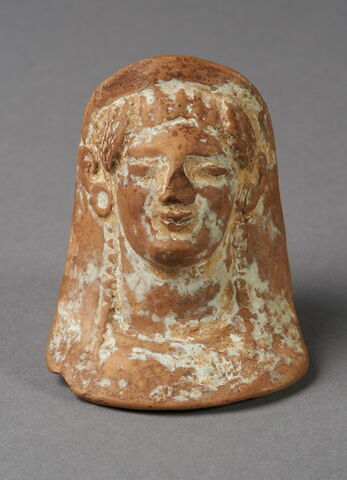 figurine en buste