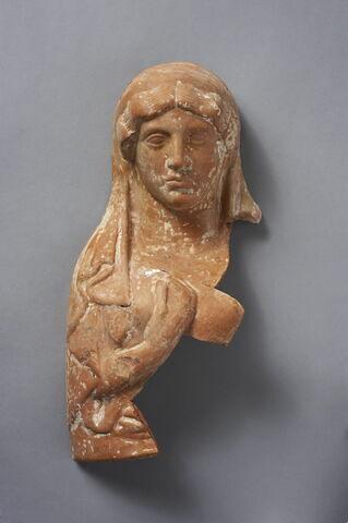 © 2015 Musée du Louvre / Anne Chauvet