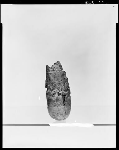 © 1994 Musée du Louvre / Patrick Lebaube