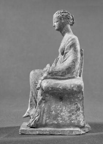 © 2011 Musée du Louvre / Anne Chauvet