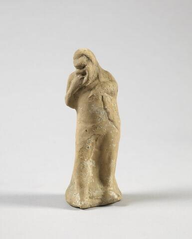 © 2016 Musée du Louvre / Bertrand Leroy/ Anne Chauvet