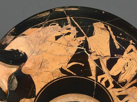 face B, face 2 © 2009 RMN-Grand Palais (musée du Louvre) / Hervé Lewandowski