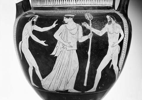 face A, face 1 © Musée du Louvre / Antiquités grecques, étrusques et romaines