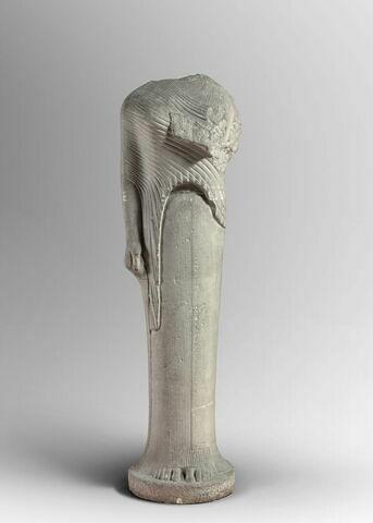 moulage ; statue ; Coré de Samos