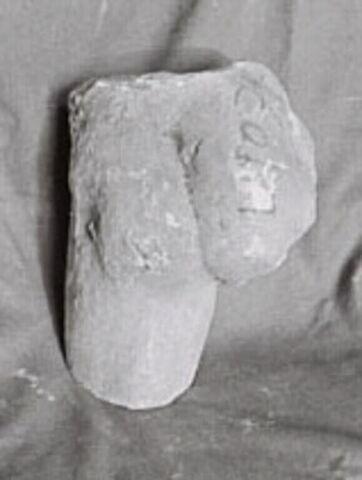 moulage ; statuette