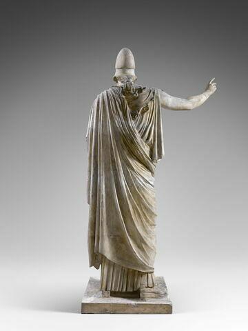 dos, verso, revers, arrière ; détail © 2015 Musée du Louvre / Hervé Lewandowski