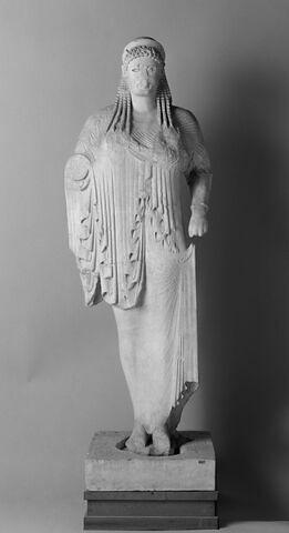 face, recto, avers, avant © 2009 Musée du Louvre / Philip Bernard