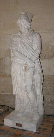 © 2014 Musée du Louvre / Antiquités grecques, étrusques et romaines