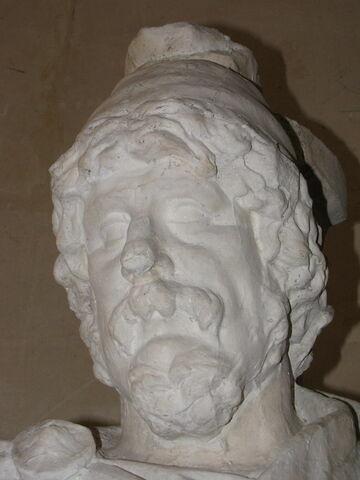 détail © 2014 Musée du Louvre / Antiquités grecques, étrusques et romaines