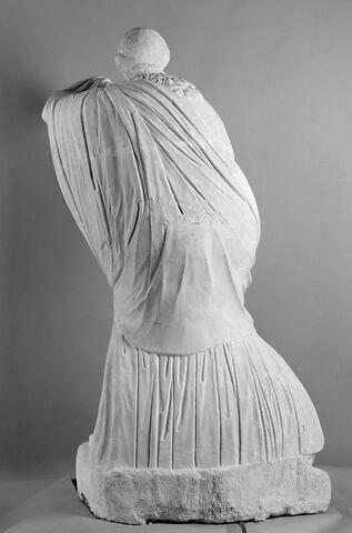 dos, verso, revers, arrière © 2005 Musée du Louvre / Anne Chauvet