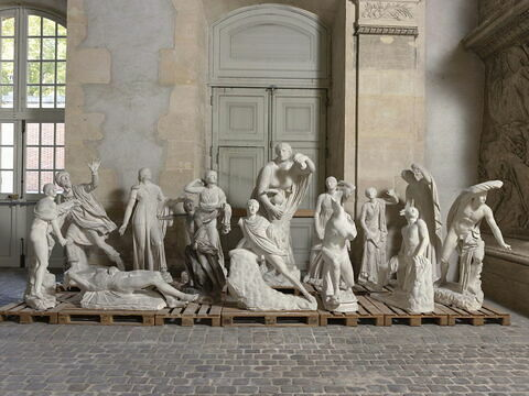 © 2014 Musée du Louvre / Hervé Lewandowski