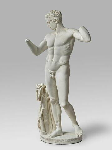 © 2020 Musée du Louvre / Hervé Lewandowski