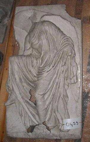 © 2008 Musée du Louvre / Antiquités grecques, étrusques et romaines