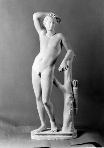 moulage ; statue ; Apollino
