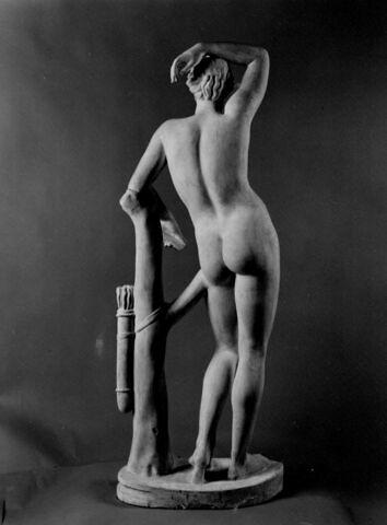 dos, verso, revers, arrière © 2006 Musée du Louvre / Anne Chauvet