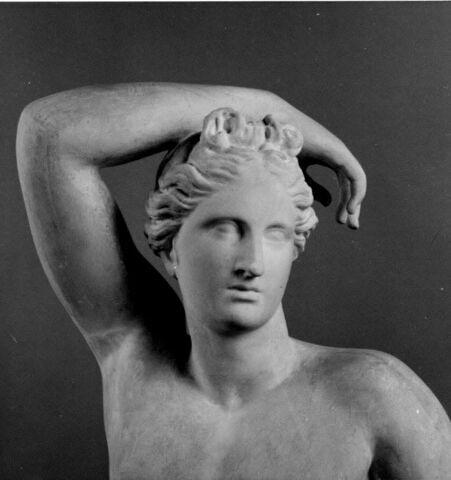 détail © 2006 Musée du Louvre / Anne Chauvet