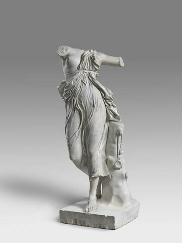 """moulage ; statue ; """"Ménade dansant"""" ou """"Danseuse de Berlin"""""""