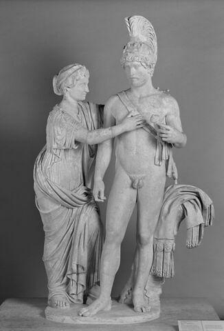 © 2008 Musée du Louvre / Anne Chauvet
