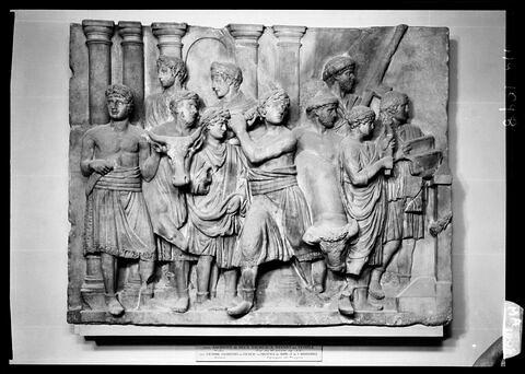 relief architectural