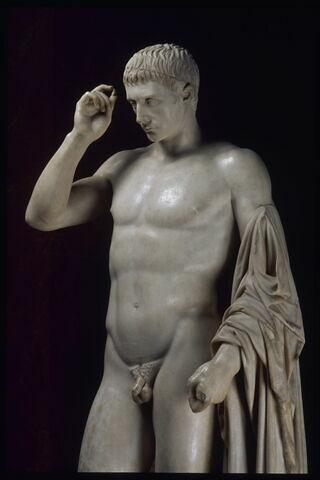 © 2003 Musée du Louvre / Etienne Revault