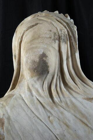 statue ; Ceres Borghèse