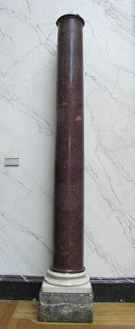 colonne ; Colonnes de Saint-Pierre et de Saint-Paul