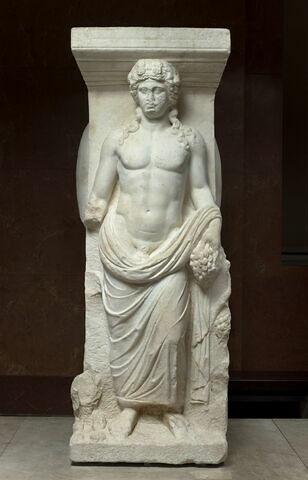 pilier ; L'Incantada