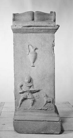 © 1986 Musée du Louvre / Maurice et Pierre Chuzeville
